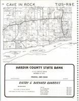 Map Image 019, Pope and Hardin Counties 1979